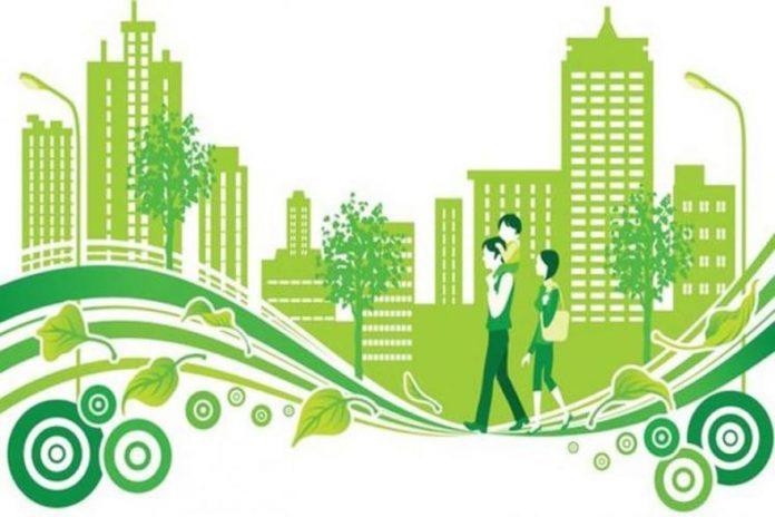Nijmegen Becomes European Green Capital For 2018