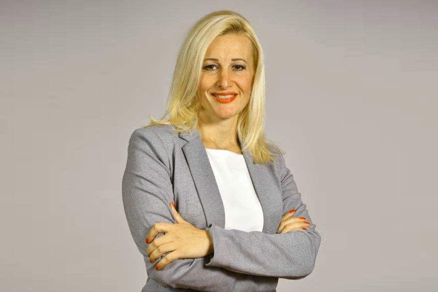 Violeta Jovanović, Executive Director, NALED