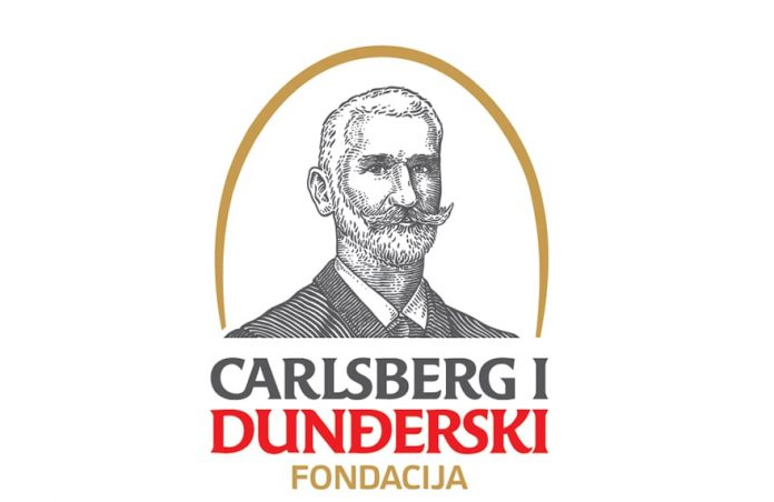 Carlsberg And Dunđerski Awards 4th Generation of Scholarships