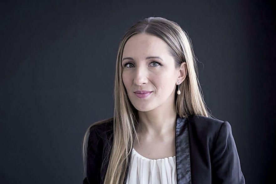 Zeljka Micic