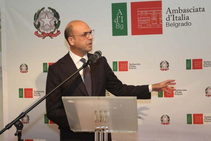 Homage To Luigi Pirandello In Serbia