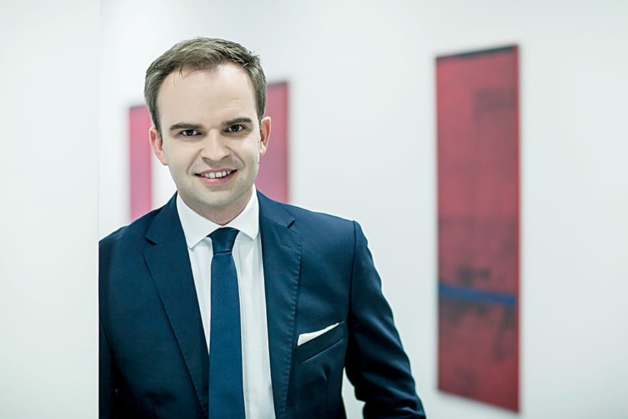 Artur Turemka, General Manager For The Balkans, Mastercard