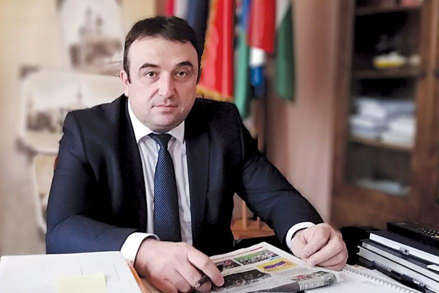 Dragan Tosic