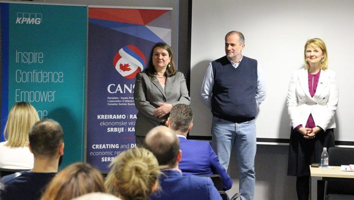 CANSEE Review In Changes To Tax Rules In Serbia Kati Csaba Doncic Beaton