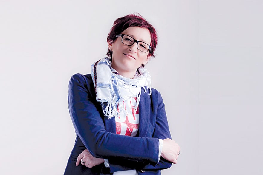 Ljiljana Ivošević, Regional Strategic Director Universal Media UM