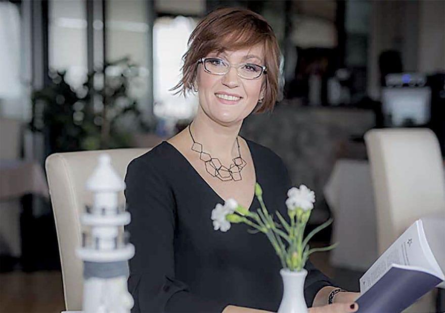 Mirjana Gomilanovic