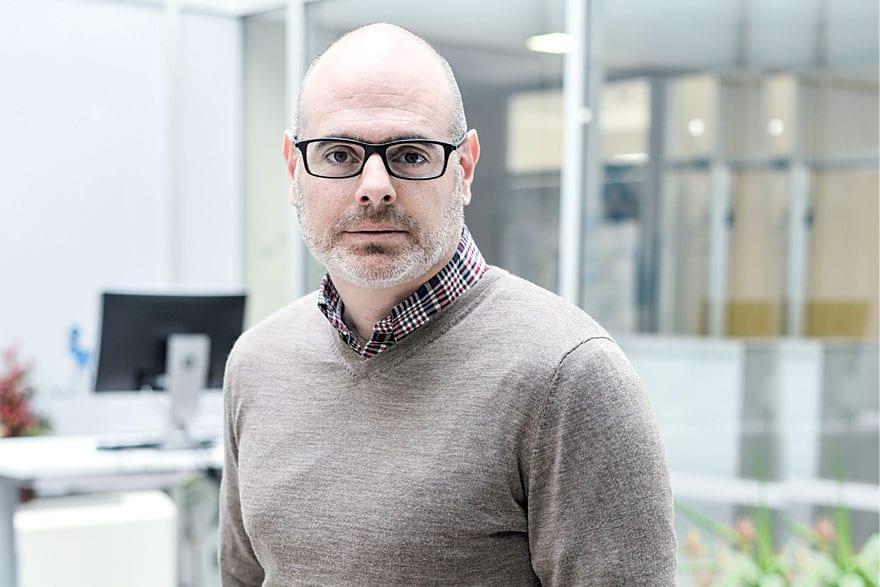 Nenad Anđelković, HR Business Partner & Talent Attraction Manager - Europe East, Novo Nordisk