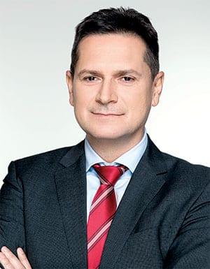 Vladimir Novaković, General Manager, Apatin Brewery