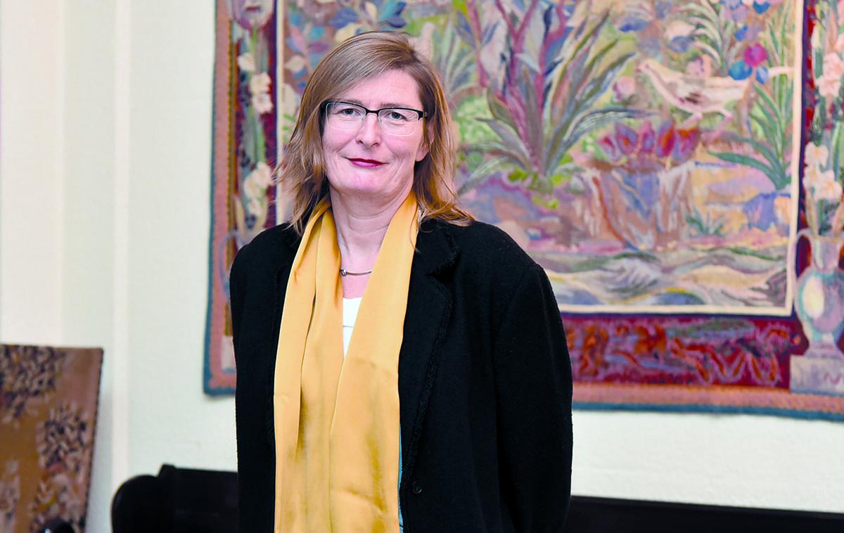 Sabine Kroissenbrunner Austrian-Serbian Network Established