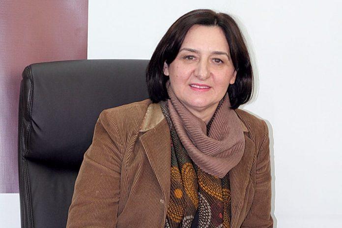 Violeta Jovanović PhD, Dean Of The Faculty Of Education In Jagodina, University Of Kragujevac