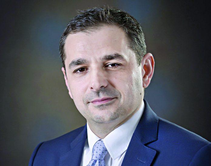 Vojislav Lazarevic