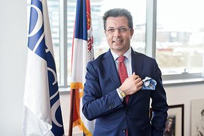 Andrea Orizio