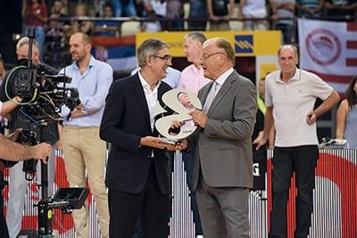 JORDI BERTOMEU and DUŠAN IVKOVIĆ