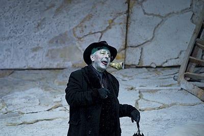 THE GATHERING, JDP (YUGOSLAV DRAMA THEATRE), 2002