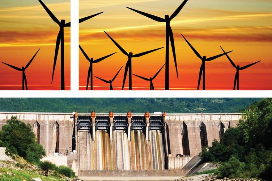 Elektroprivreda Srbije Energy