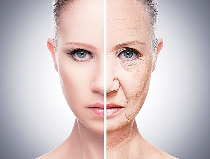 Stop the age effect Who Wants To Live Forever