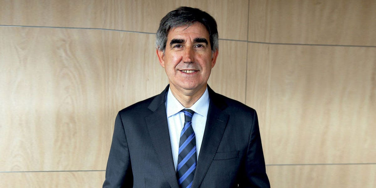 Jordi Bertomeu EuroLeague Basketball Company
