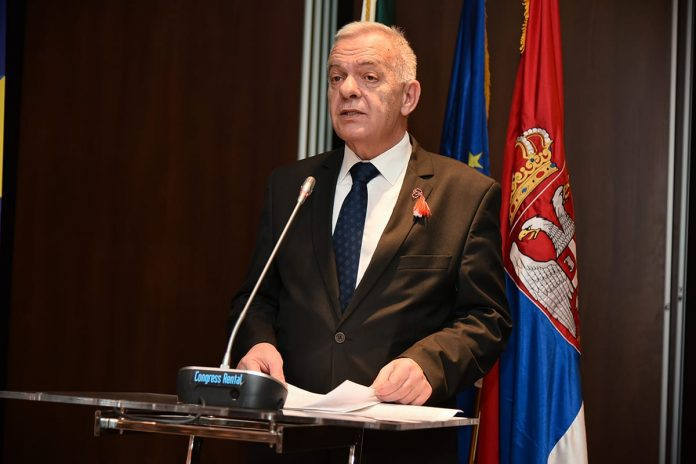 Radko Vlaykov National Day of Bulgaria