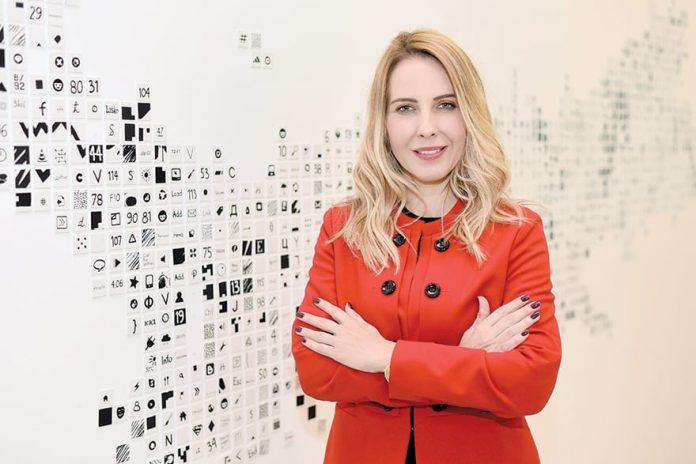 Jasmina Vignjević Nordic Business Alliance Telenor Srbija