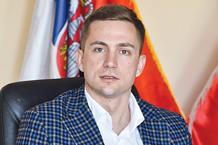 Filip Radović Environmental Protection Agency