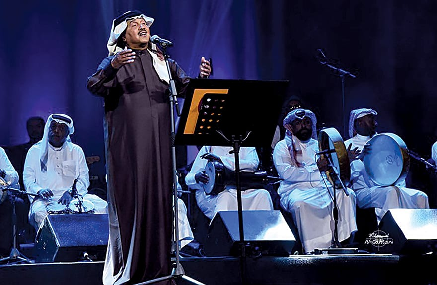 Saudi Arabia Investing In Entertainment Industry