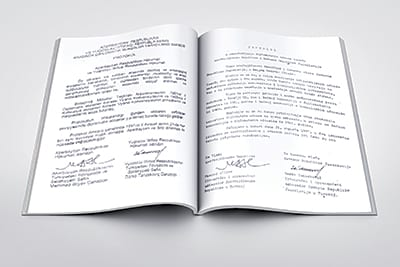 PROTOCOL ON THE ESTABLISHMENT OF DIPOLMATIC RELATIONS BETWEEN THE REPUBLIC OF AZERBAIJAN AND THE REPUBLIC OF YOUGOSLAVIA