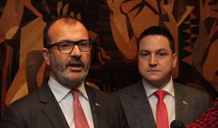 EU Donation For Public Administration Reform Fabrizi