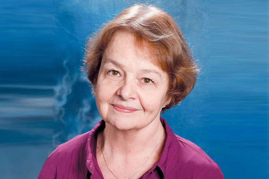 Anne Goslee-Jovović, the International School Of Belgrade