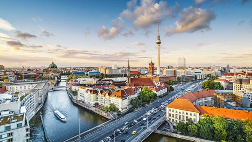 Berlin Property Price Growth Tops Global List