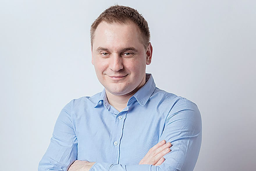 Jovo Vujčić Carlsberg Srbija