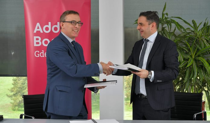 The EBRD Approves €10 Million Credit To Addiko Bank For SMEs Daniel Berg
