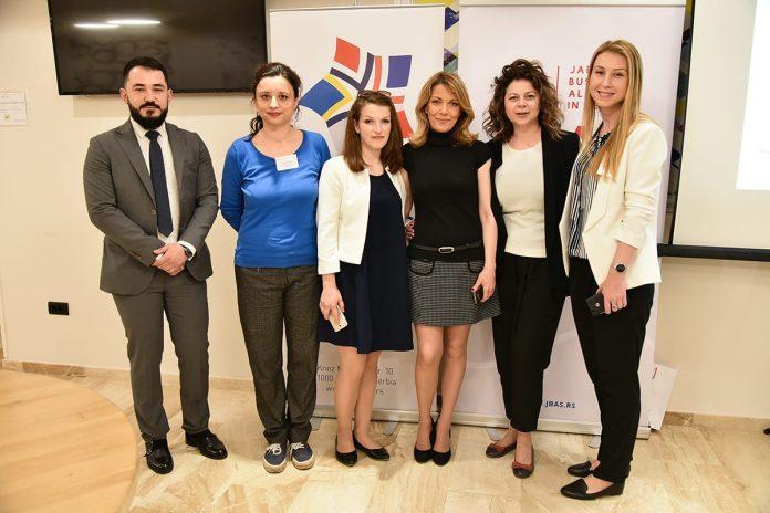 Speed Business Meeting Of Four International Business Associations