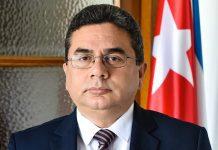 Gustavo Tristá del Todo Continuity In Cuba 2018