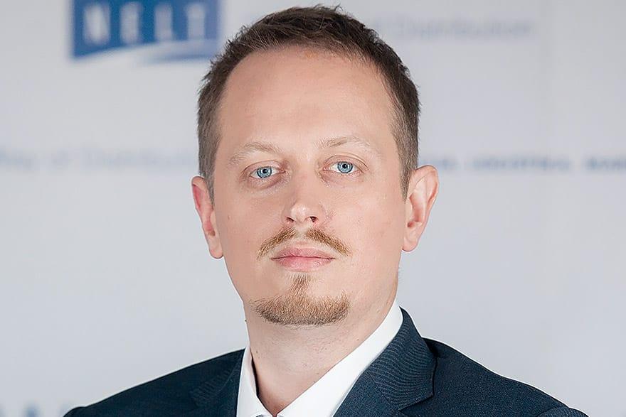 Ivan Milićević, Manager Of Logistics Business Development At Nelt Group