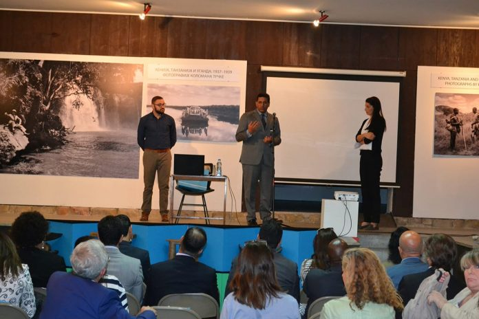 Embassy Of Egypt Launch Public Courses In Egyptology