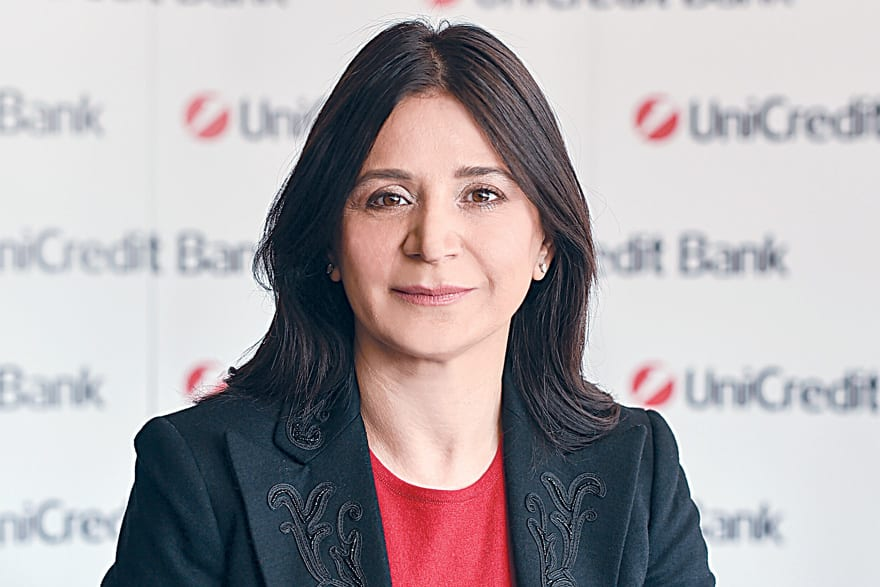Feza Tan Unicredit Bank