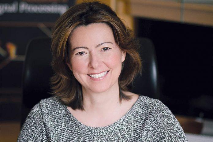 Jelena Kovačević Professor Dean Of NYU Tandon School Of Engineering