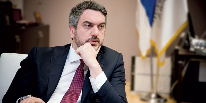 Marko Čadež President of the Chamber of Commerce & Industry of Serbia