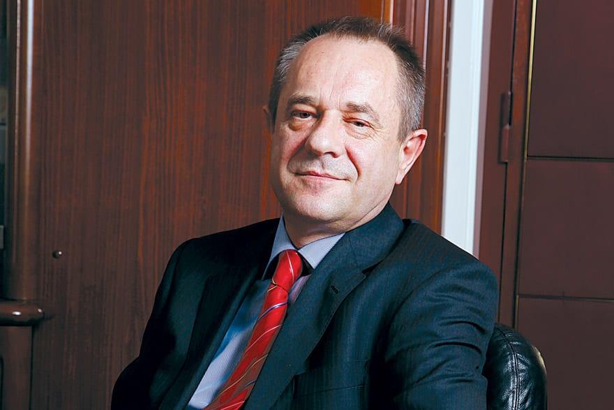 Veroljub Dugalić PhD, Secretary-General Of The Association Of Serbian Banks