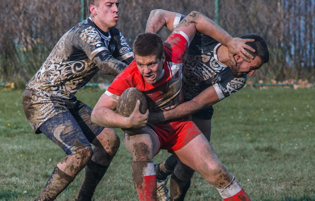 Red Star Rugby Belgrade