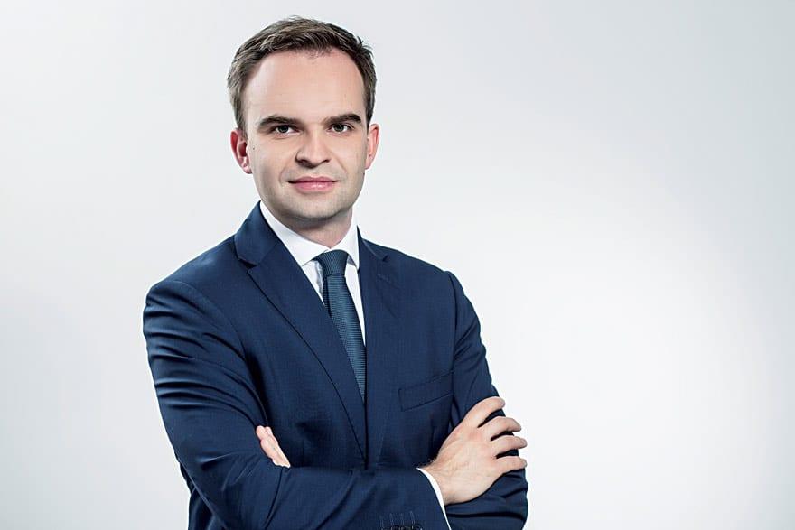 Artur Turemka, General Director Mastercard Balkans