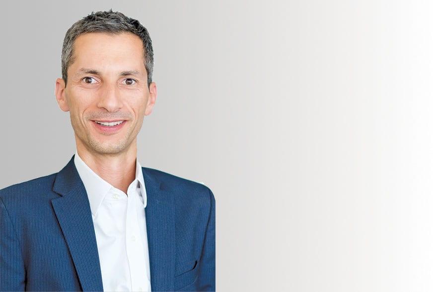 Branislav Savić, Plant Manager, Ball Packaging Europe