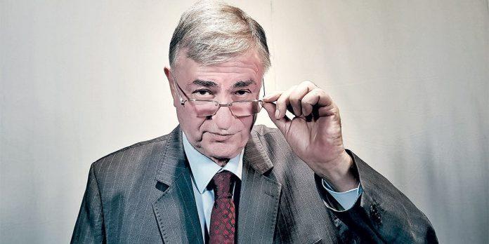 Goran Milić Journalist
