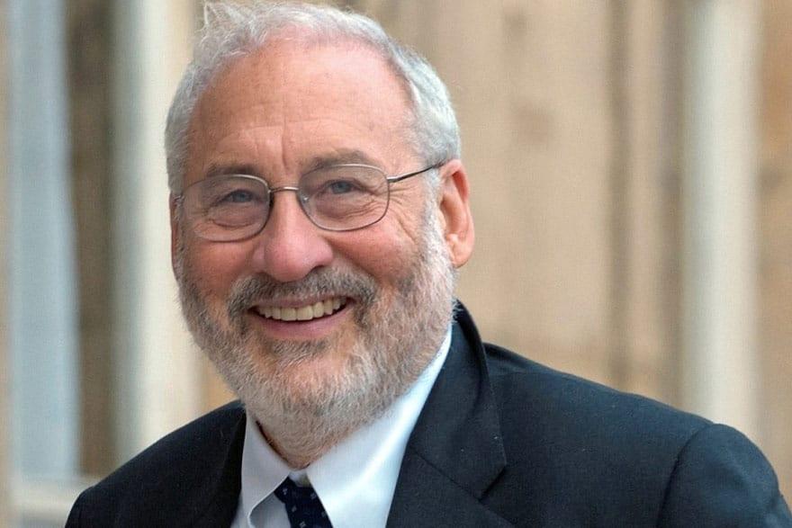 Joseph E. Stiglitz Project Syndicate