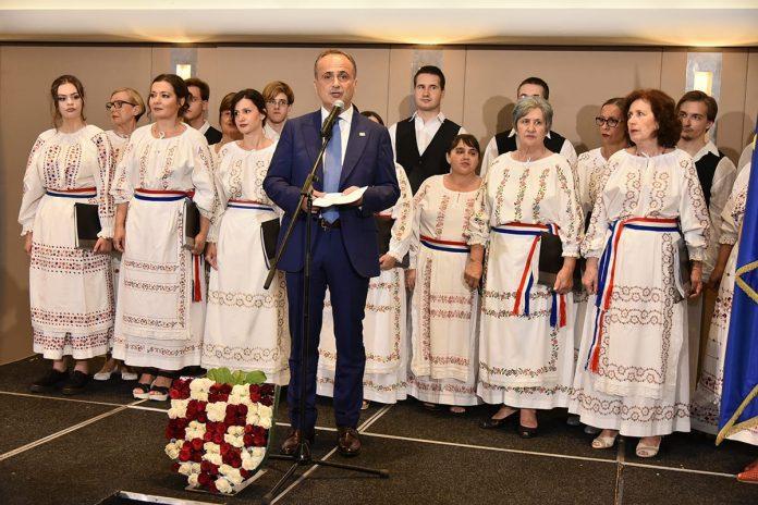 Croatian Statehood Day Gordan Bakota