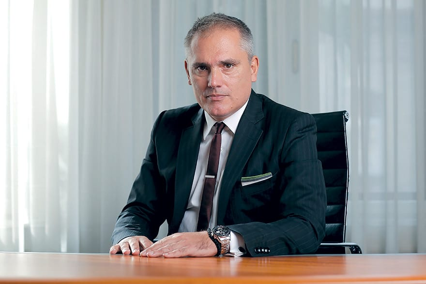 Zoran Naumović Law Naumović & Partners Law Office