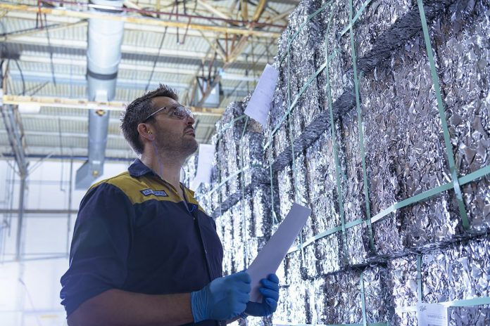 SEPEN Started Conducting Study On Packaging waste In Serbia Worker