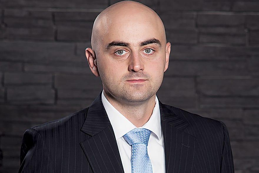 Aco Tomašević, General Manager of Neoplanta
