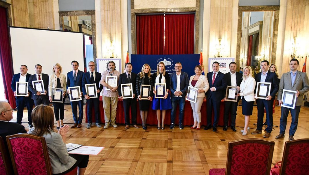 Results Of The First Six Months Fight Against The Grey Economy Presented