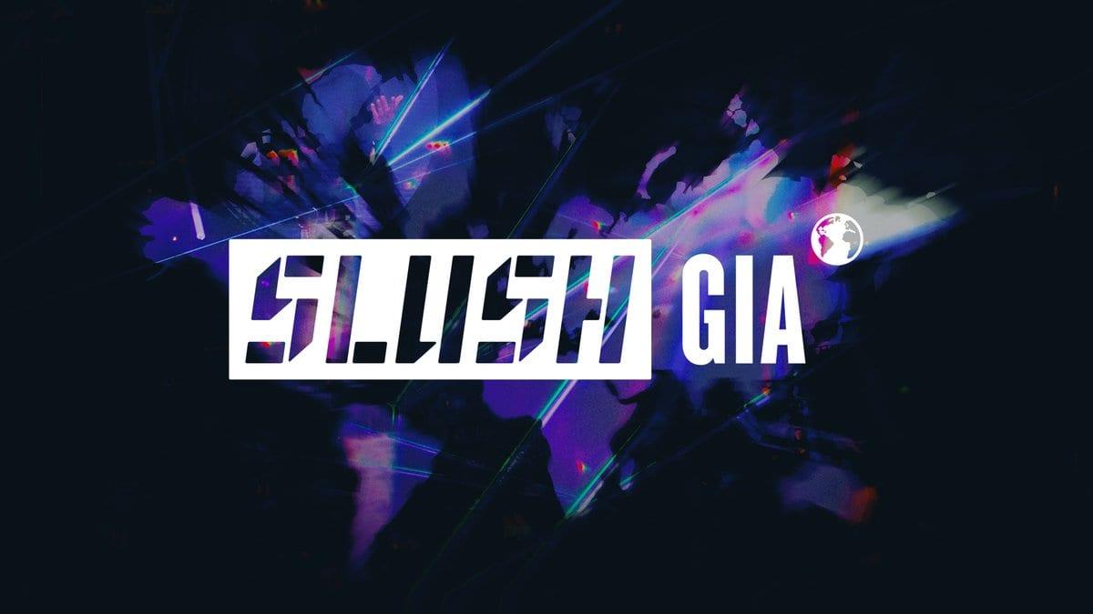 Slush GIA 2018